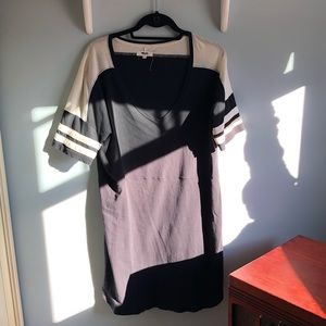 Oversized Dress from Madewell